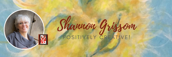 Shannon Grissom - Website